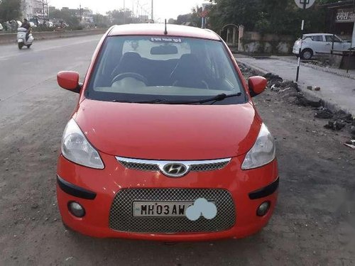 2010 Hyundai i10 Magna MT for sale in Nagpur