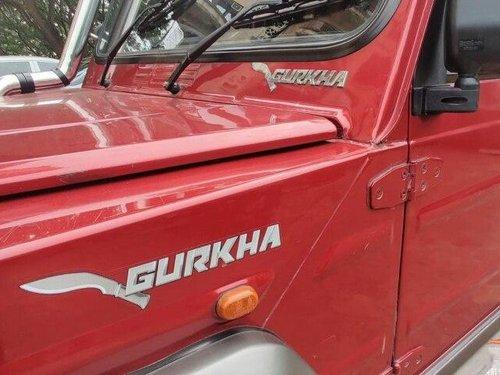 Used Force Gurkha Xplorer 2015 MT for sale in Thane