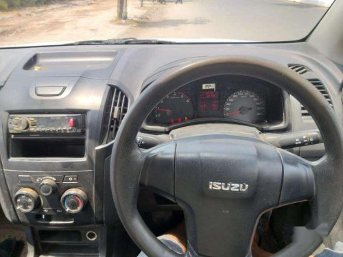 Used Isuzu D-Max 2017 MT for sale in Vadodara