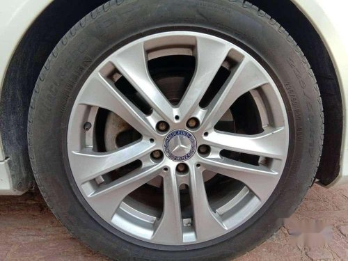 2012 Mercedes Benz C-Class AT for sale in Agra