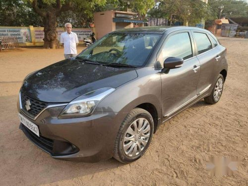 Used Maruti Suzuki Baleno 2018 MT for sale in Chennai -12