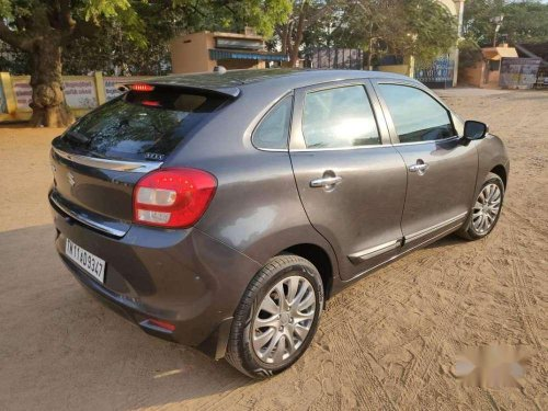 Used Maruti Suzuki Baleno 2018 MT for sale in Chennai -2