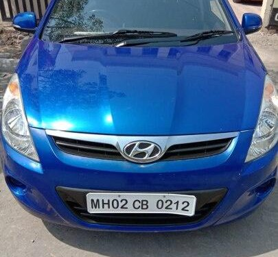 Used Hyundai i20 2011 MT for sale in Nagpur -12