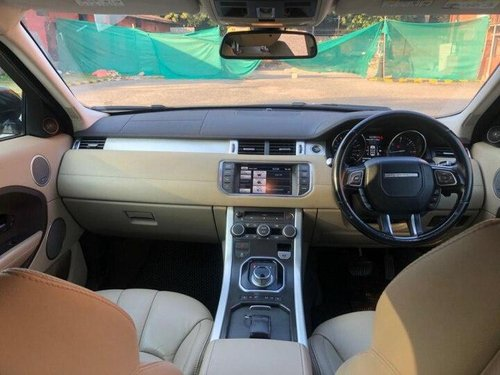 Used Land Rover Range Rover Evoque 2013 AT for sale in New Delhi
