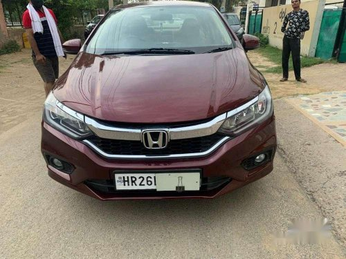 Used Honda City 2017 MT for sale in Gurgaon