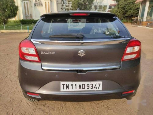 Used Maruti Suzuki Baleno 2018 MT for sale in Chennai -0