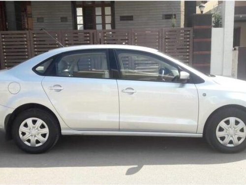 Used 2012 Skoda Rapid MT for sale in Bangalore