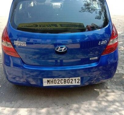 Used Hyundai i20 2011 MT for sale in Nagpur -0