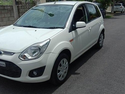 Used 2013 Ford Figo MT for sale in Bangalore