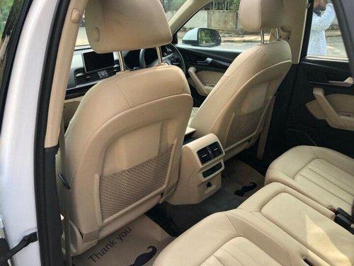 Used Audi Q5 2019 AT for sale in Bangalore