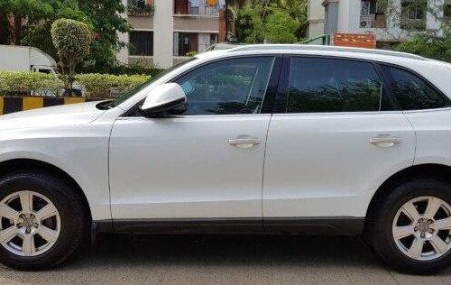 Audi Q5 2.0 TDI Premium Plus 2015 AT for sale in Mumbai