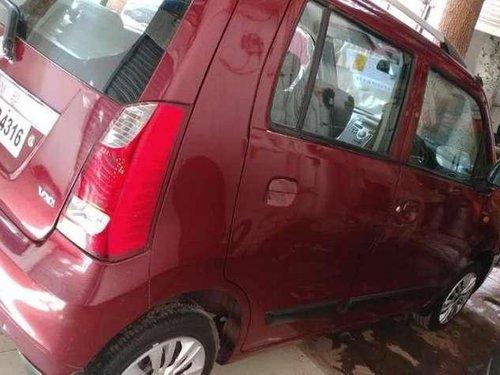 Maruti Suzuki Wagon R VXi BS-III, 2012, Petrol MT in Mumbai