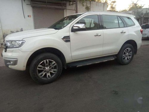 Used 2017 Toyota Fortuner AT for sale in Lucknow