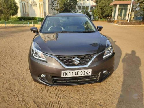 Used Maruti Suzuki Baleno 2018 MT for sale in Chennai -8