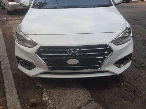 Used 2018 Hyundai Fluidic Verna MT for sale in Nagpur