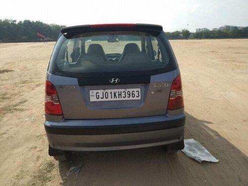 Hyundai Santro Xing GLS, 2011 MT for sale in Ahmedabad