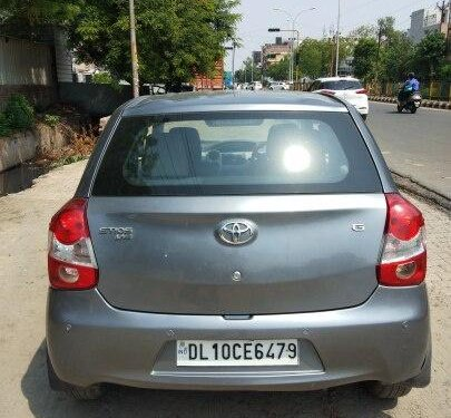 Used 2014 Toyota Etios Liva MT for sale in Noida