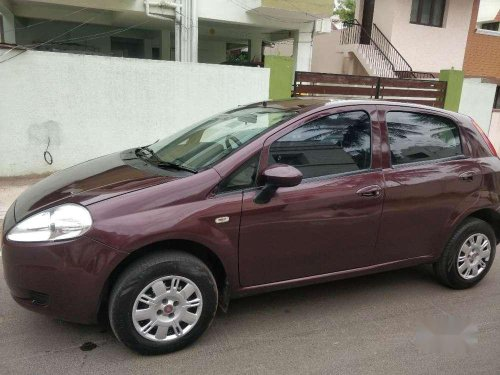 Used Fiat Punto 2011 MT for sale in Chennai