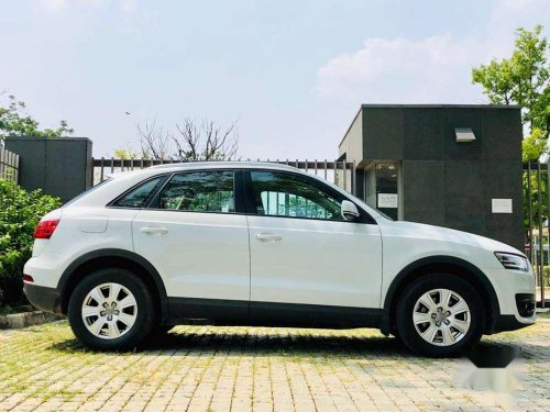 Used Audi Q3 2014 AT for sale in Patna