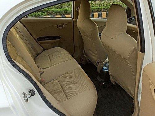 Honda Amaze S Plus i-VTEC 2015 MT for sale in New Delhi