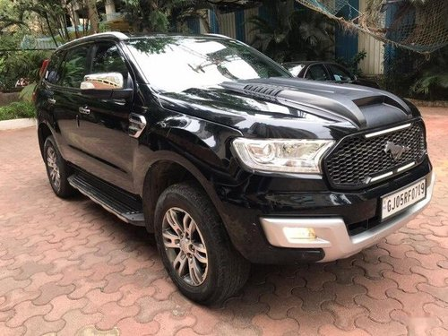 Used Ford Endeavour 2018 AT for sale in Mumbai
