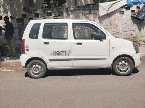 Used 2006 Maruti Suzuki Wagon R MT for sale in Hyderabad
