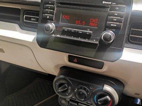 Used Maruti Suzuki Ignis 2017 MT for sale in Gurgaon