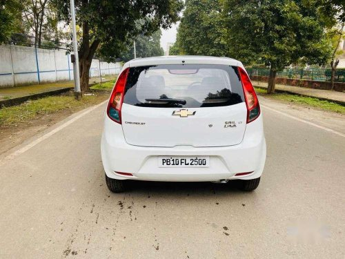 Chevrolet Sail U-VA 1.2 LT ABS, 2012, MT in Ludhiana