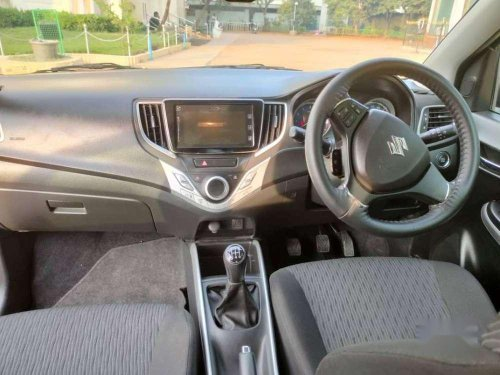 Used Maruti Suzuki Baleno 2018 MT for sale in Chennai -10