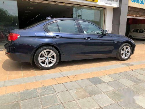 Used BMW 3 Series 320d Sport Line 2014 AT in Ahmedabad