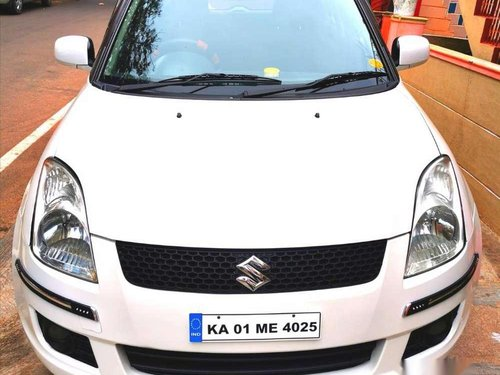 Used Maruti Suzuki Swift VDi, 2009, MT in Mysore