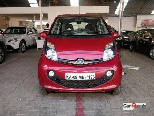 Used Tata Nano XTA 2015 AT for sale in Bangalore