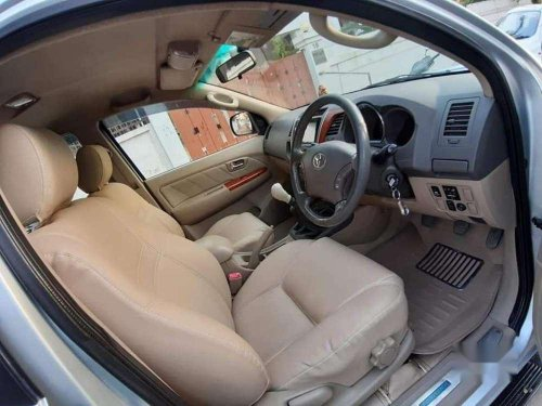 Toyota Fortuner 3.0 4x4 , 2011, MT for sale in Ahmedabad
