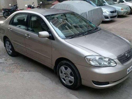 Used 2008 Toyota Corolla MT for sale in Mumbai