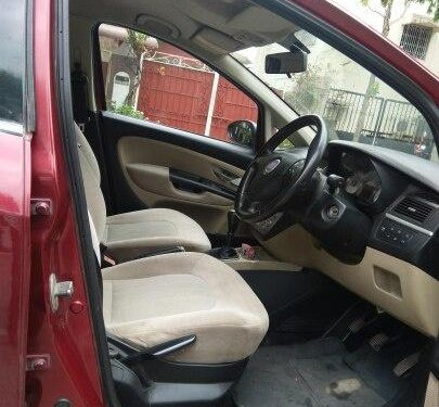 Used Fiat Linea 2009 MT for sale in Mumbai
