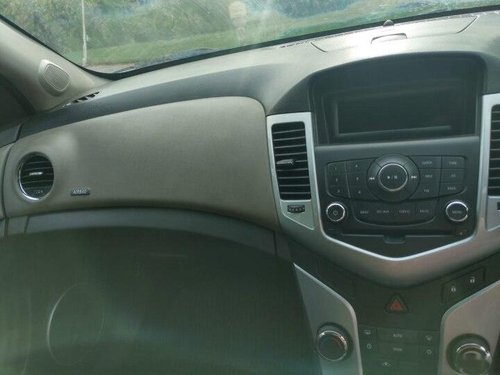 Used Chevrolet Cruze LT 2014 MT for sale in Hyderabad