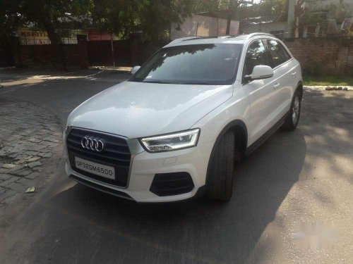 Used 2014 Audi Q3 AT for sale in Lucknow