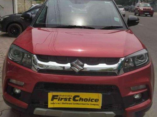2016 Maruti Suzuki Vitara Brezza MT for sale in Noida
