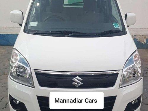 Maruti Suzuki Wagon R VXI 2017 MT for sale in Coimbatore