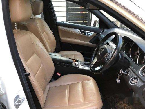 2012 Mercedes Benz C-Class C 220 CDI Avantgarde AT in Chennai
