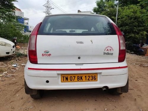 Used 2010 Tata Indica DLS MT for sale in Chennai