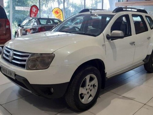 Renault Duster RXZ 110PS BSIV 2013 MT for sale in Chennai
