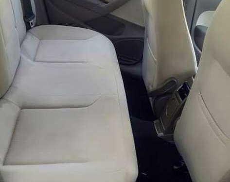 2013 Skoda Rapid MT for sale in Ahmedabad