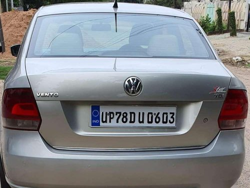 Used 2015 Volkswagen Vento MT for sale in Kanpur