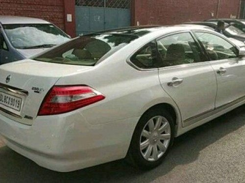 Nissan Teana Teana 2012 AT for sale in New Delhi