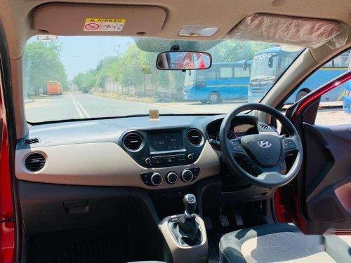 Used Hyundai Grand i10 Sportz 2017 MT for sale in Gurgaon