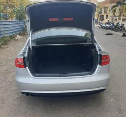Used 2012 Audi A4 2.0 TDI AT for sale in Mumbai