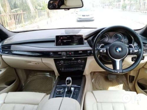 2016 BMW X5 AT for sale in Mumbai