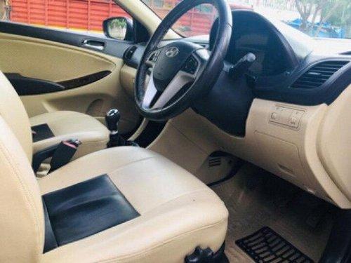 Used Hyundai Verna 1.6 SX 2012 MT for sale in Mumbai