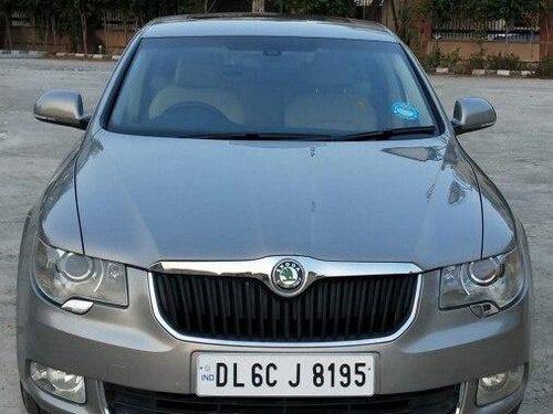 2010 Skoda Superb Elegance 1.8 TSI AT in New Delhi